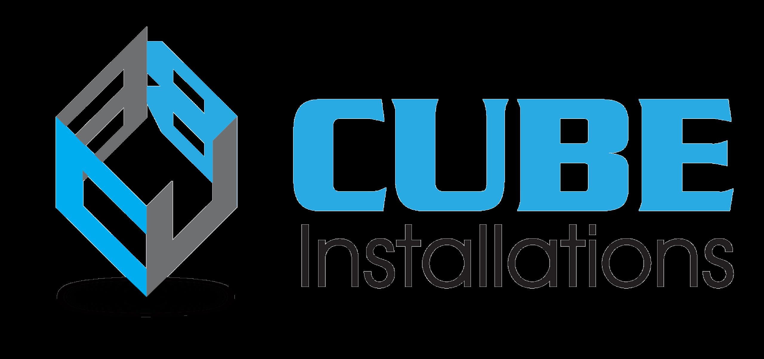 Cube Installations - Partner of Whitehall